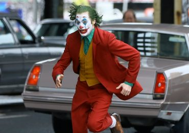 Joker box office