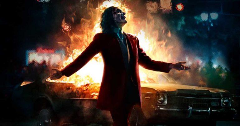 Joker DC Oscar 2020