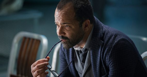 Jeffrey Wright commissioner gordon The Batman
