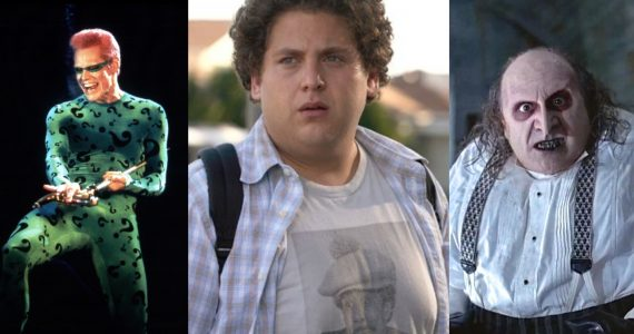 Jonah Hill The Riddler The Batman