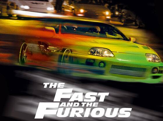 The Fast and the Furious Rob Cohen