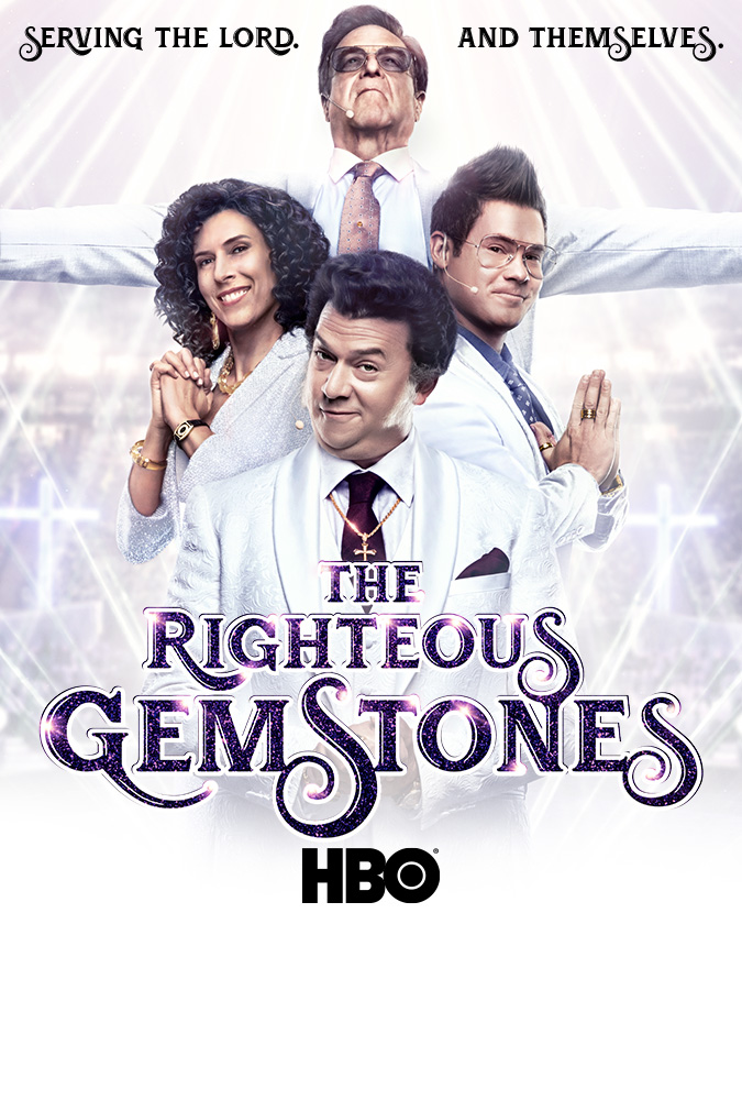 The Righteous Gemstones 2