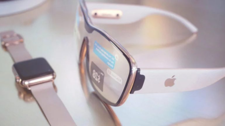 Apple AR glasses could still be years away