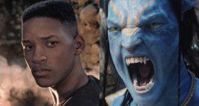 Avatar James Cameron Gemini Man
