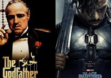 Bob Iger Black Panther Martin Scorsese