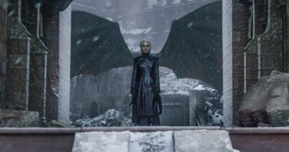 Daenerys Targaryen House of Dragon Game of Thrones