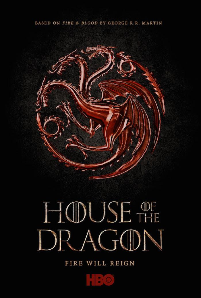 House of Dragon Game of Thrones Targaryen
