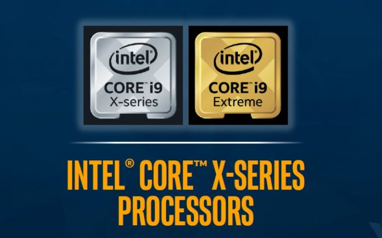 Intel announce new Xeon W-2200 series processors