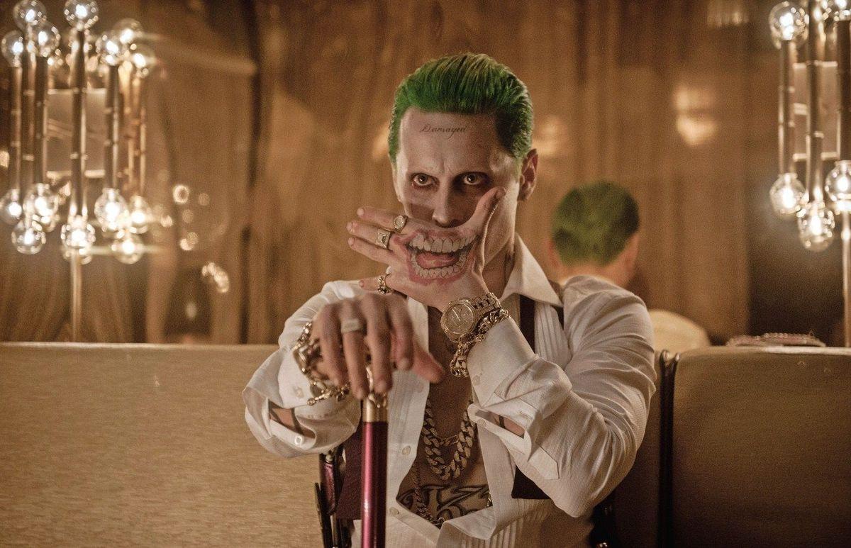 Jared Leto Joker