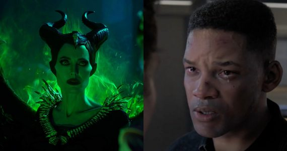 Maleficent: Mistress of Evil Box Office; Gemini Man Box Office