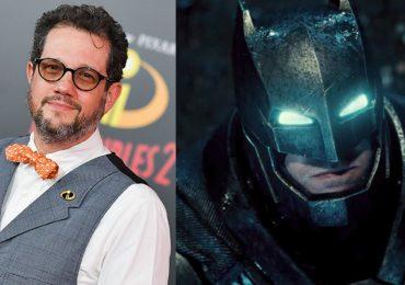 Michael Giacchino The Batman composer