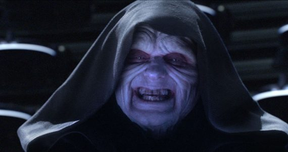 Star Wars: The Rise of Skywalker Palpatine