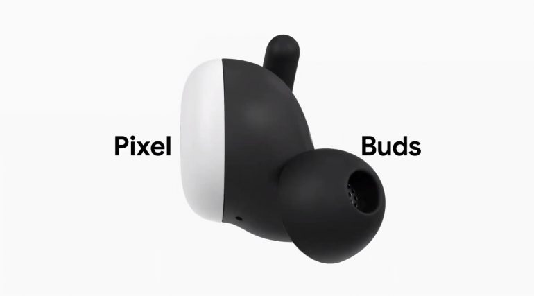 Google launches new wireless Pixel Buds