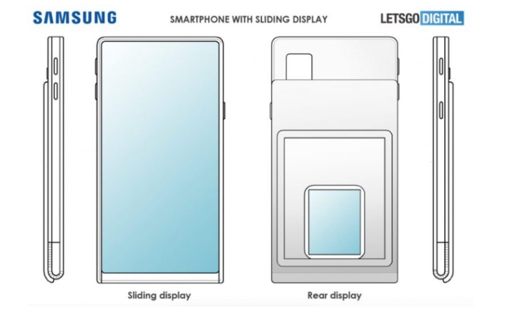Samsung warns users against using their in-display fingerprint scanner