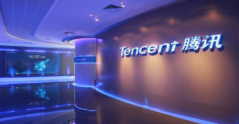Tencent hopes to make US games with Nintendo