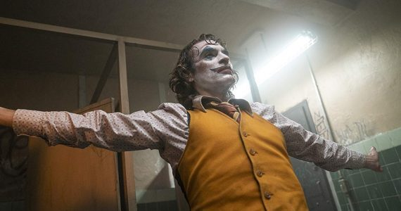 Joker Golden Globes 2020