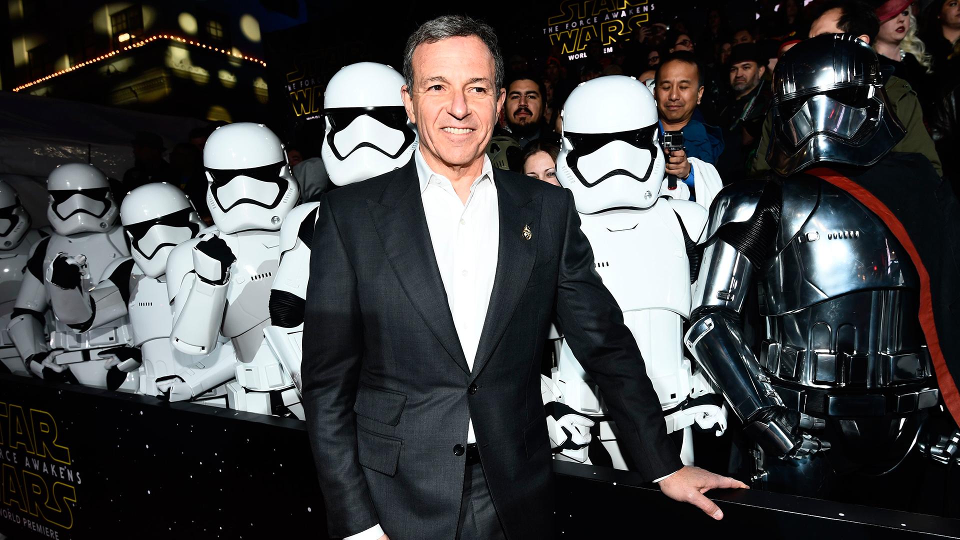Star Wars: The Rise of Skywalker - J.J Abrams Daisy Ridley Disney