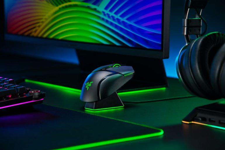 Razer unveils Basilisk Ultimate and Basilisk X HyperSpeed gaming mice