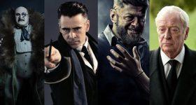 Colin Farrell Andy Serkis The Batman