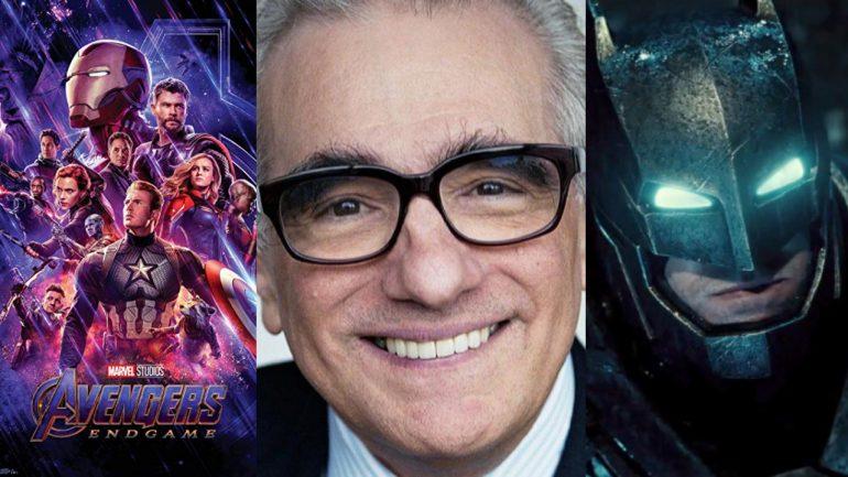 Comic Book Movies Marvel Cinematic Universe DC