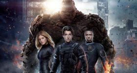 Fantastic Four Josh Trank