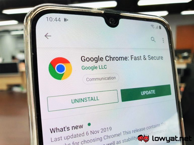 Chrome 'speed badging' will shame websites that load slowly