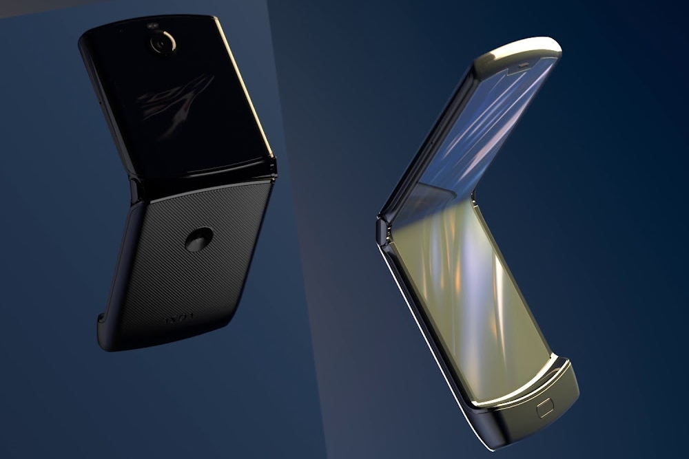 Motorola Razr is official in the US: Price, specs and more
