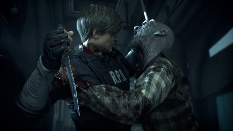 Resident Evil 3 remake 'to release in 2020'