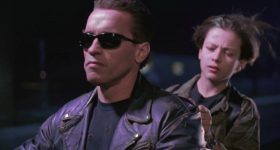 Terminator: Dark Fate John Connor Edward Furlong