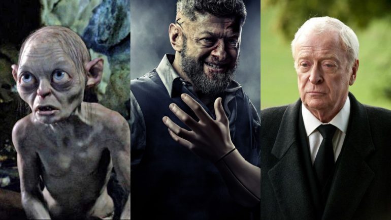 The Batman: Matt Reeves Confirms Andy Serkis As Alfred
