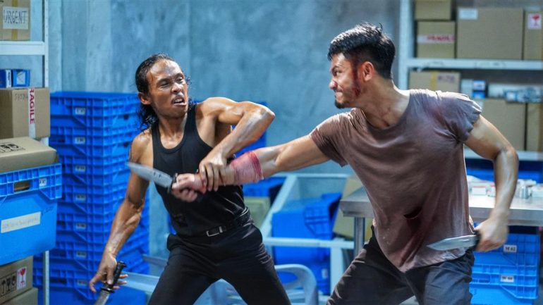 Wira review