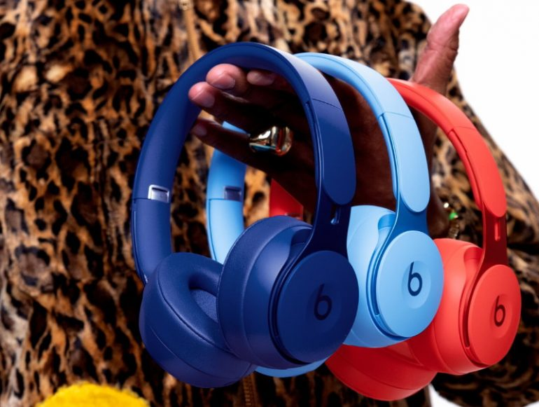 Beats Solo Pro Wireless Noise Cancelling Headphones Are Coming To Malaysia For Rm 1 299 Lowyat Net