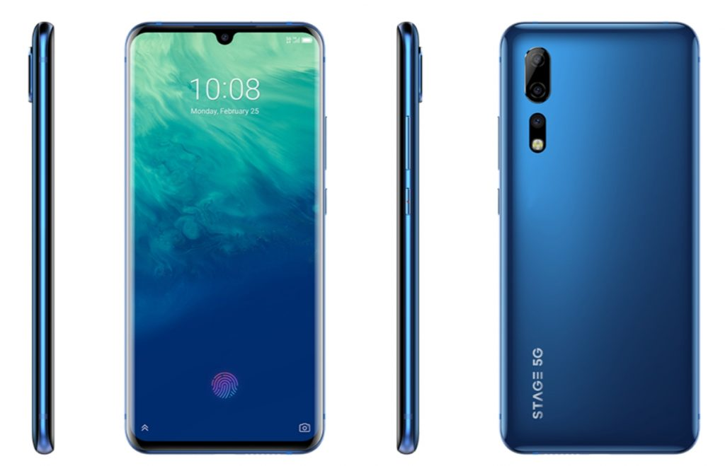 Kakao Has Launched Its First Smartphone, Complete with 5G 5