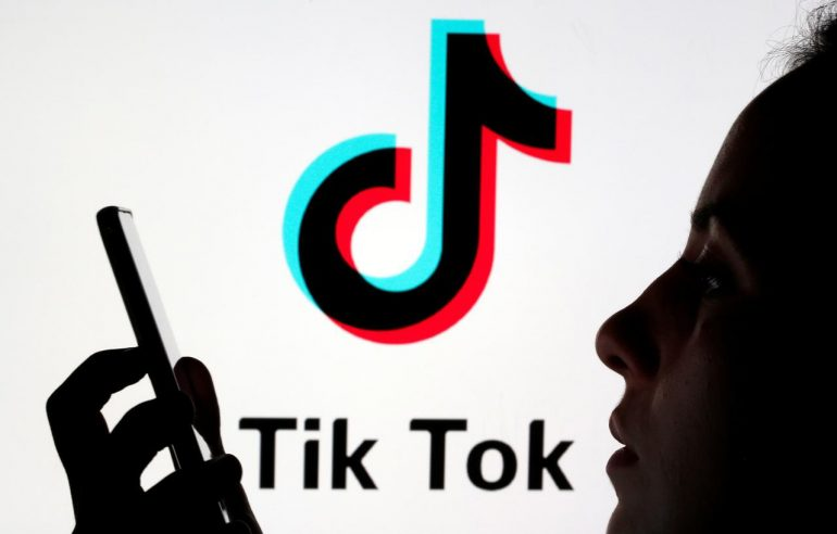 TikTok could be preparing to launch its own music streaming service