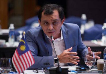 FINAS Ahmad Idham
