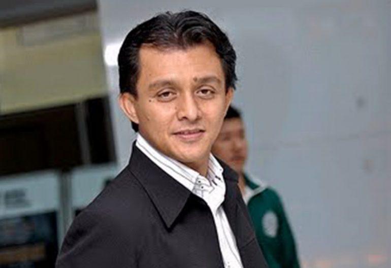 Ahmad Idham FINAS