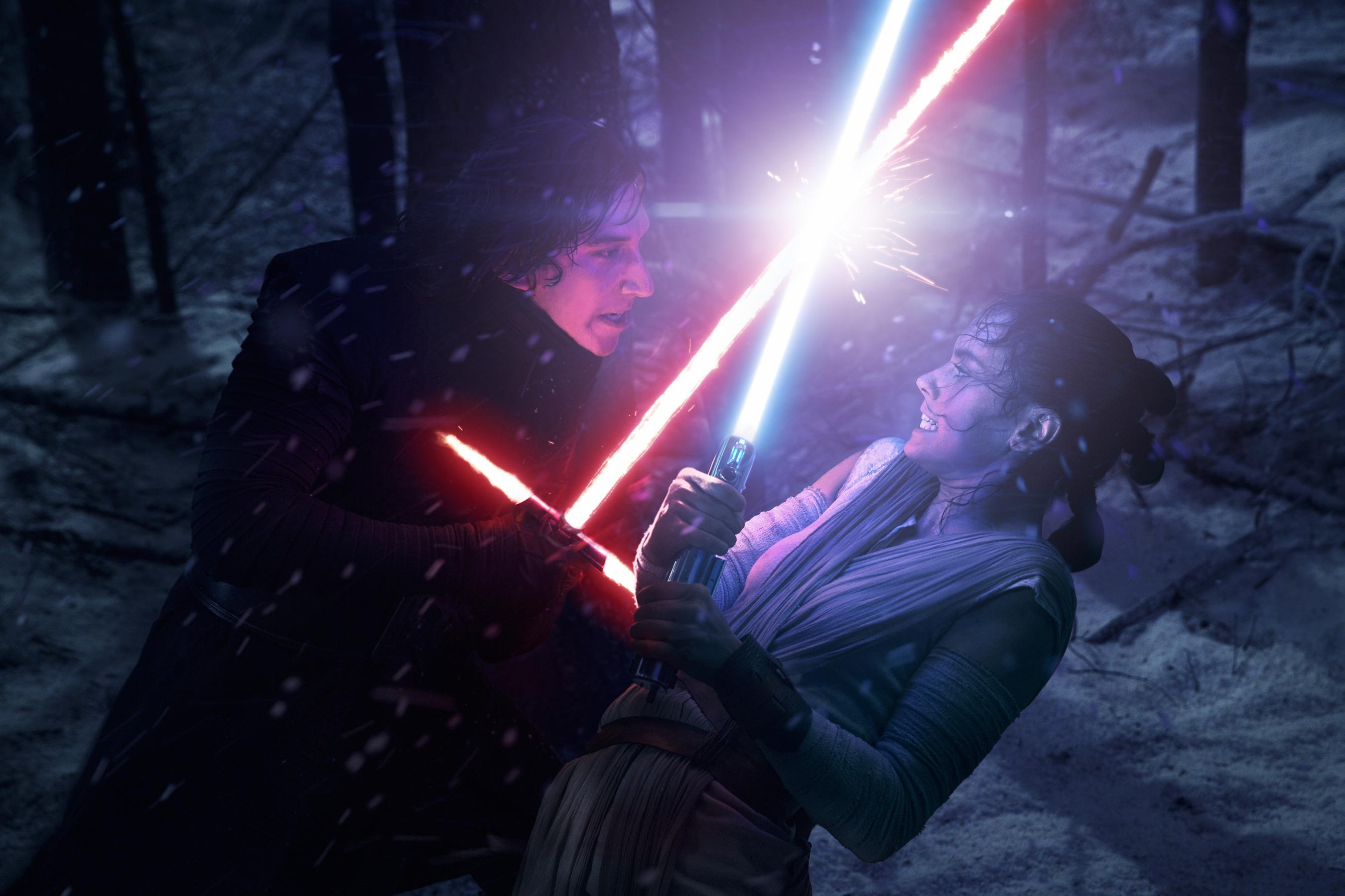 Best fantasy films of the 2010s - The Force Awakens