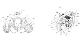 DJI patent