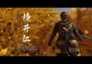 Ghost of Tsushima TGA 2019 Trailer