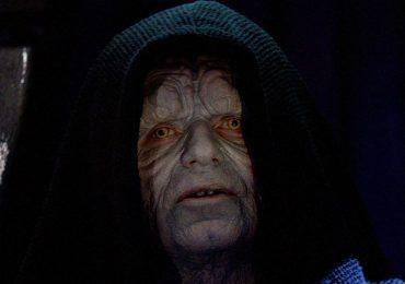 Palpatine Star Wars The Rise of Skywalker