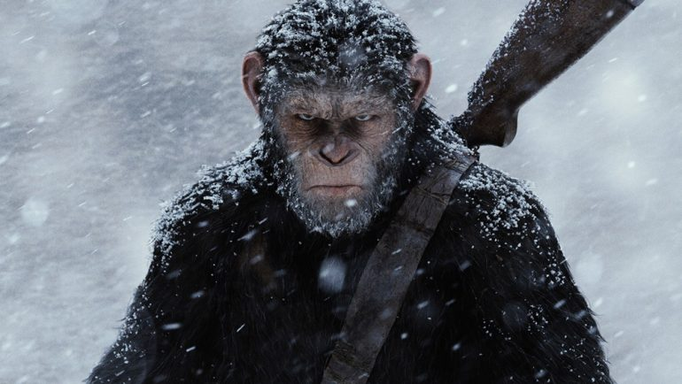 Director Wes Ball developing new 'Planet of the Apes' movie
