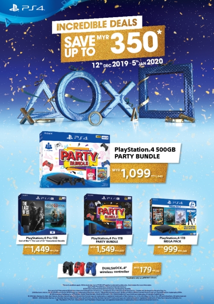 PlayStation Asia hardware deals