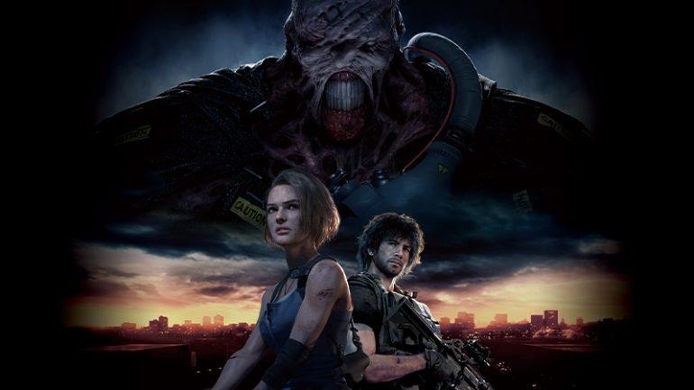 Capcom Invite Resident Evil Ambassadors To Test Unannounced New Title