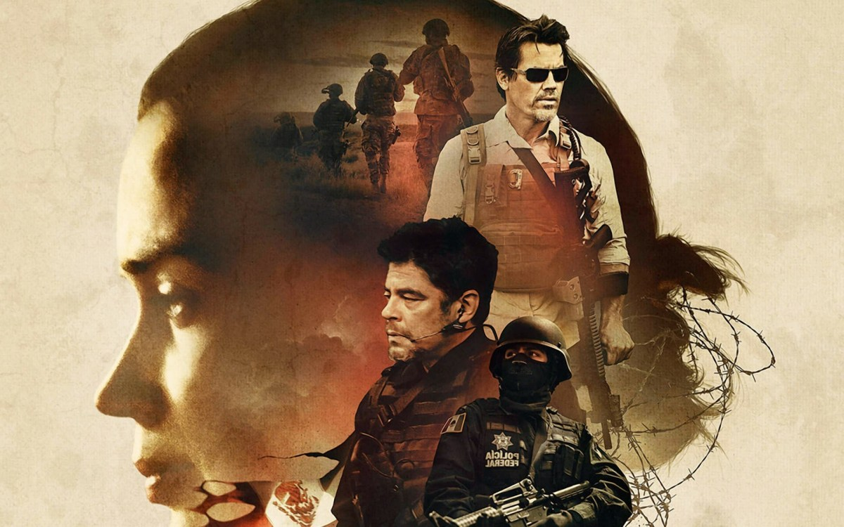 Top 10 Thrillers of the 2010s - Sicario