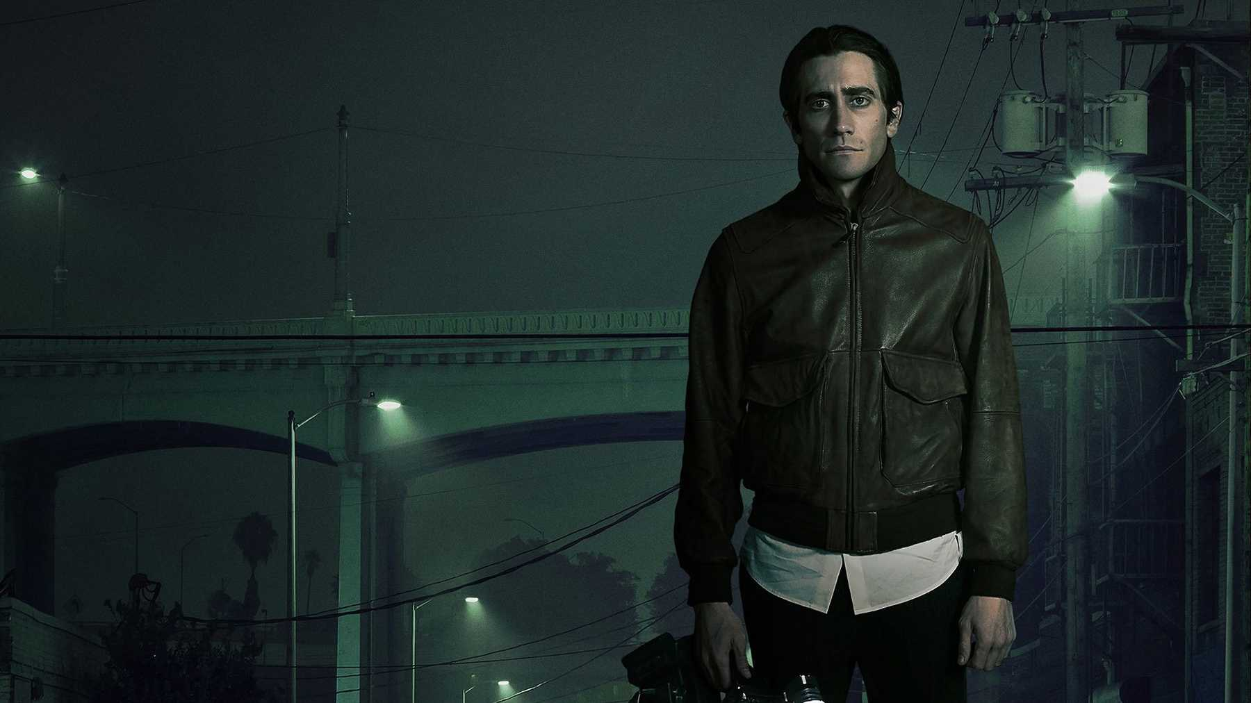 Top 10 Thrillers of the 2010s - Nightcrawler