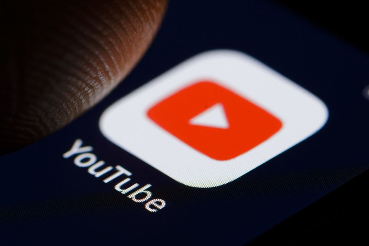 YouTube is changing the way it moderates violent video game content