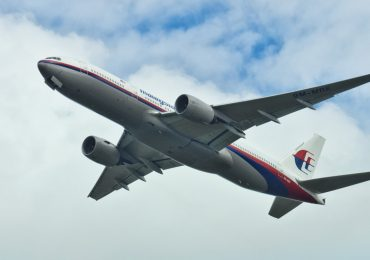 Malaysian Airlines MAS