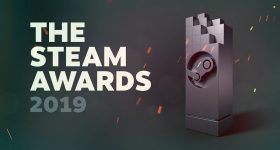 2019 Steam Awards