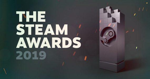 2019 Steam Awards