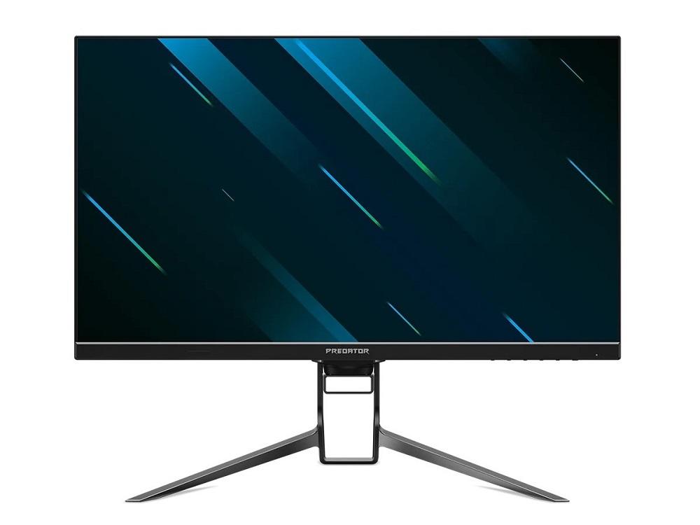 Acer announce 3 new Predator monitors #CES2020